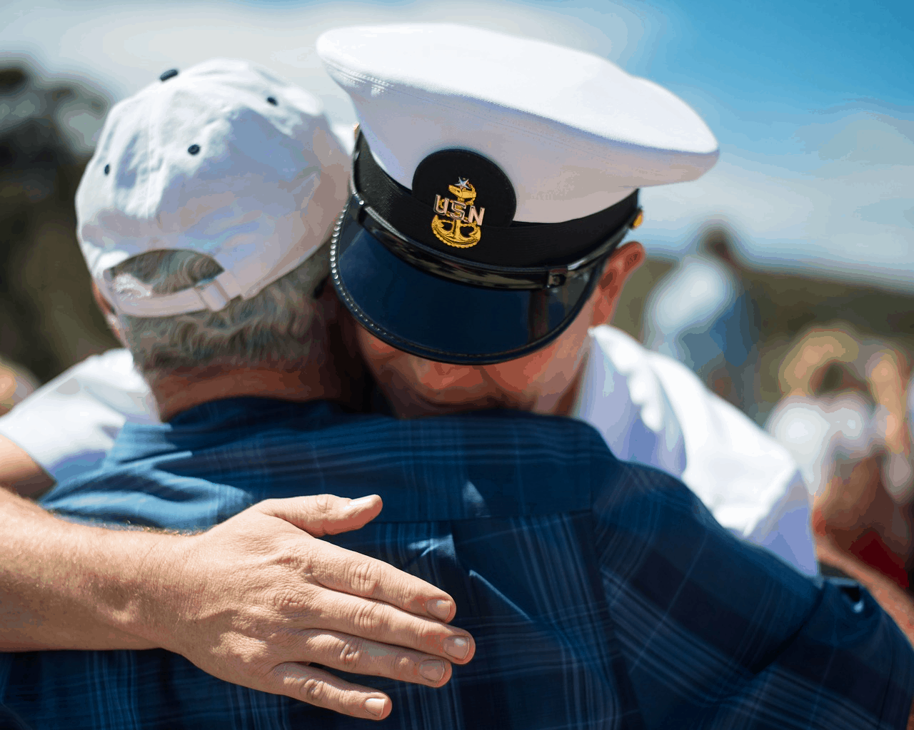 A New Treatment of PTSD is a Game Changer for Vets